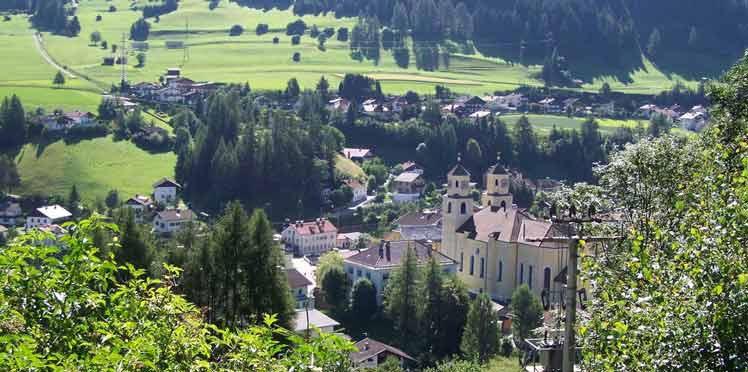 Steinach am Brenner